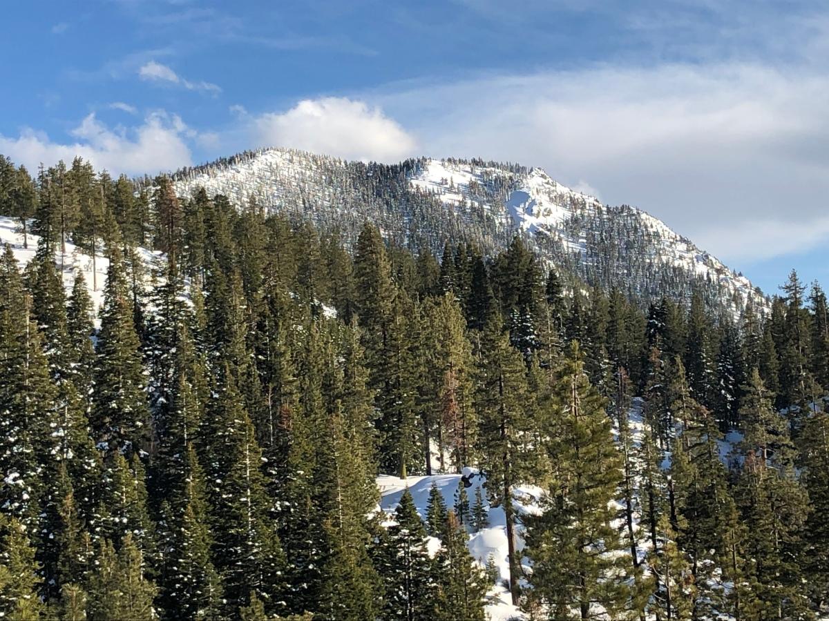 Herlan Peak (W7N/WC-008)3/30/19